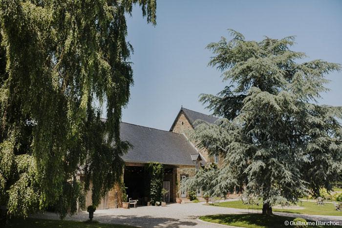 Manoir de Chivré séminaire en Normandie